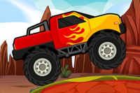 Monster Truck Racers